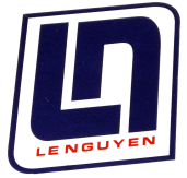 Logo Le Nguyen